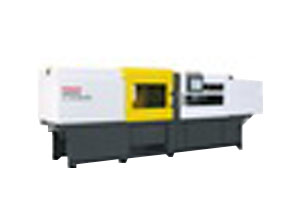 Fanuc Robot Precision Electric Injection Molding Machine-P+F